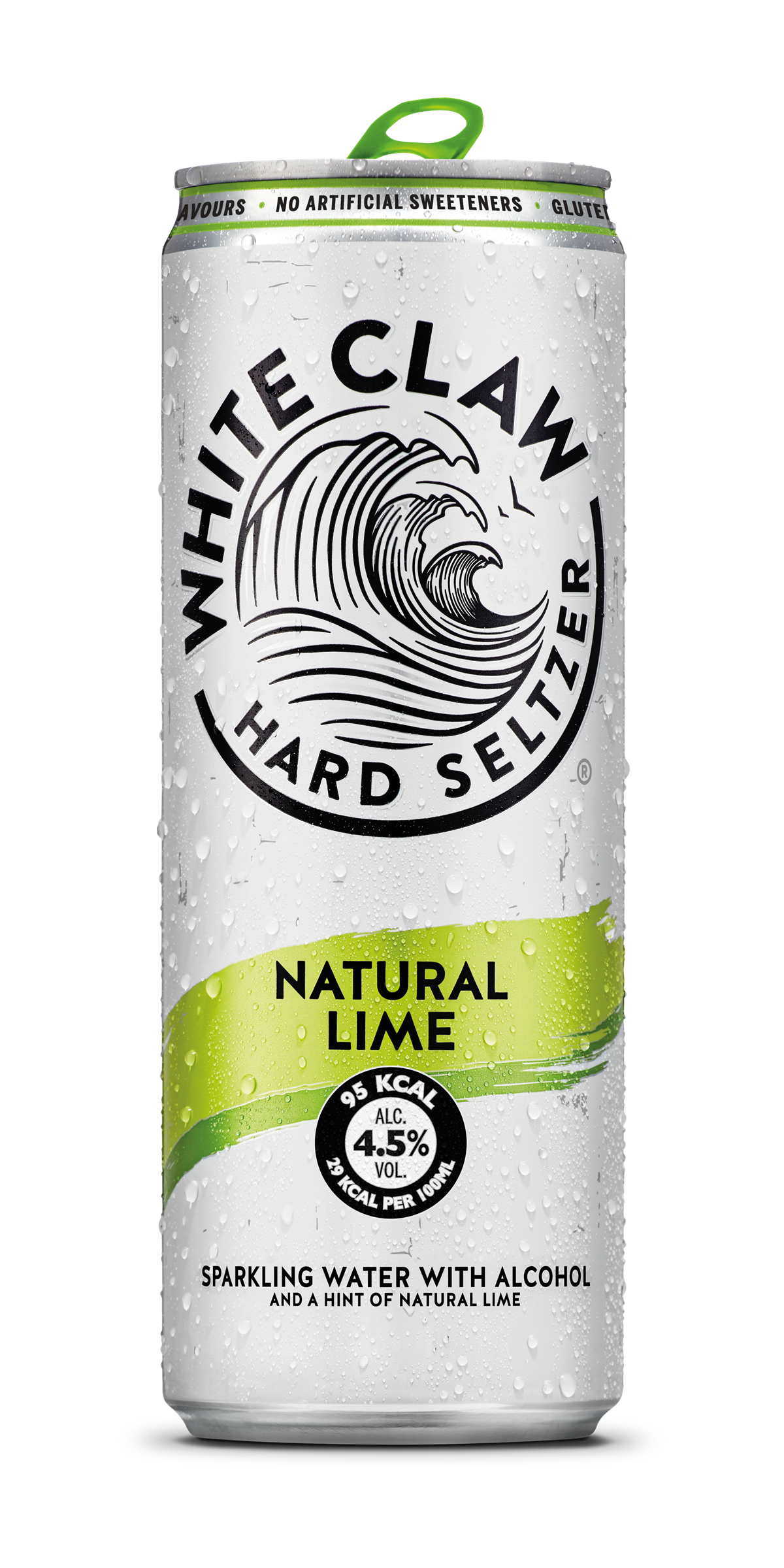 White Claw_Natural Lime